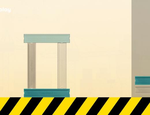 Construção de torre