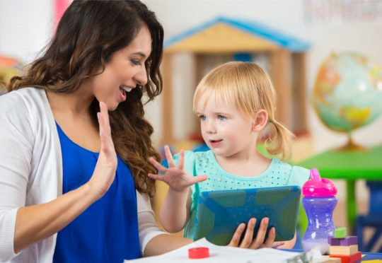 How to be a digital teacher
