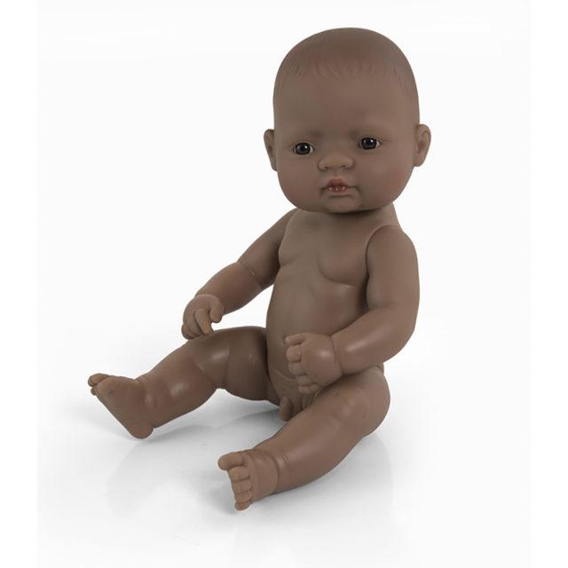 BABY LATINOAMERICANO NIÑO 32CM