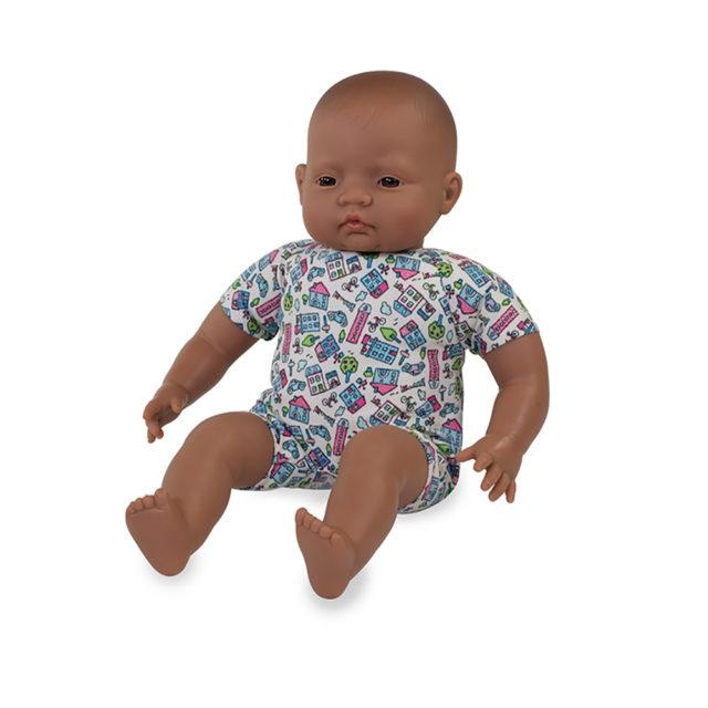 BABY BLANDITO LATINOAMER 40 CM