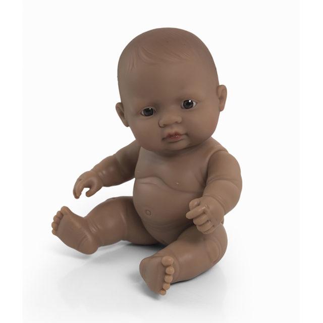 BABY LATINOAMERICANO NIÑA 21CM